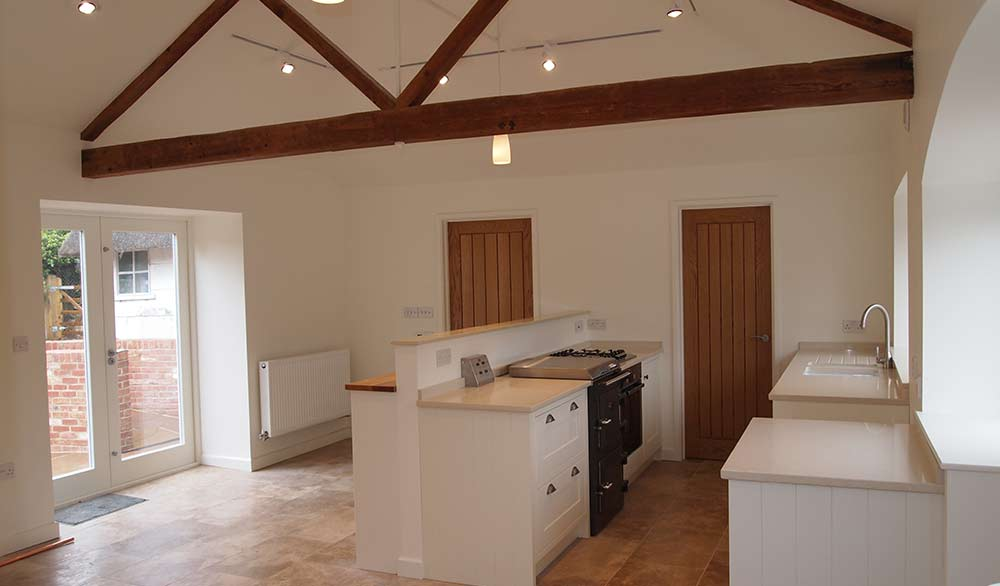 Carpentry Kitchen Bath, Milden Hall